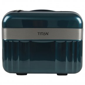 Titan SPOTLIGHT FLASH north sea  Beautycase