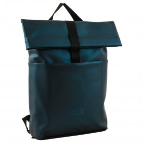 Ucon Acrobatics HAJO MINI Rucksack metallic dark navy