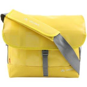 Vaude Wista S mustard