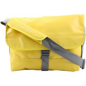 Vaude Wista L mustard