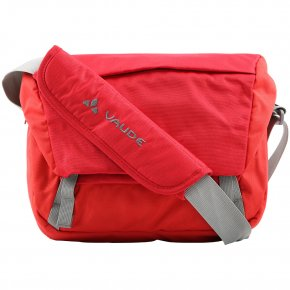 Vaude Rom II S energetic red