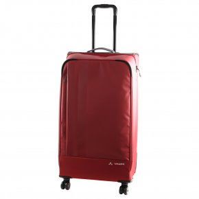 Vaude Timok 90 Trolley darkred