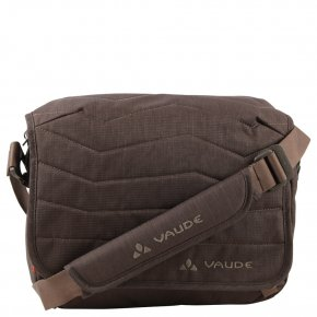 Vaude haPET II Laptoptasche coffee