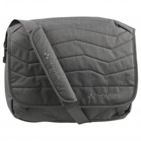Vaude torPET II Laptoptasche anthracite
