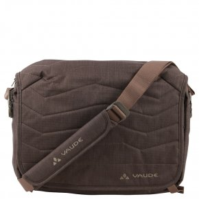 Vaude torPET II Laptoptasche coffee