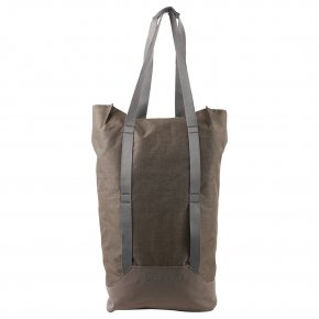 Vaude COUNTERPART II 2in1 Shopper deer brown