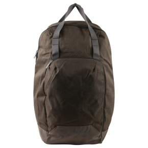 Vaude Cooperator II Laptopruckack deer brown