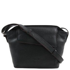 U-Tasche schwarz