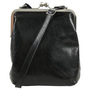 VOLKER LANG LOLA Handtasche vintage schwarz