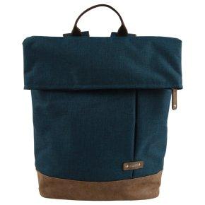 ZWEI Olli O25 blue Rucksack