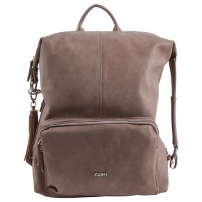 CONNY -R- taupe Rucksack