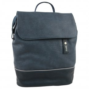 JANA 13 canvas-night backpack