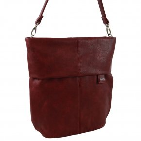 ZWEI Mademoiselle M12 Shoulder Bag blood