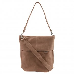 ZWEI Mademoiselle M12 Shoulder Bag korn