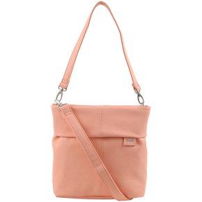 ZWEI Mademoiselle M8 peach kleine Shoulder Bag