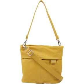 ZWEI Mademoiselle M8 Schultertasche yellow