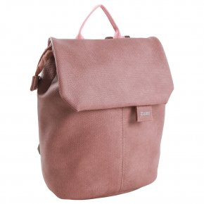 ZWEI MADEMOISELLE MKR 30 canvas-powder backpack