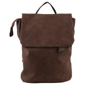 ZWEI Rucksack MR13 brown