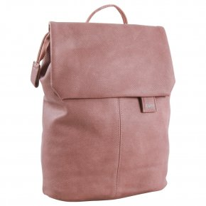 ZWEI MADEMOISELLE MR13  canvas-powder backpack