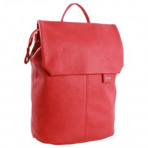 ZWEI Rucksack MR13 canvas red