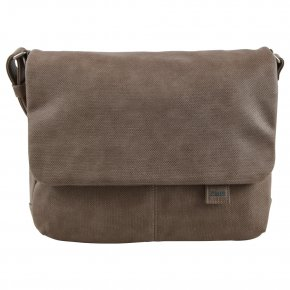 ZWEI Mademoiselle MT 13 canvas-taupe