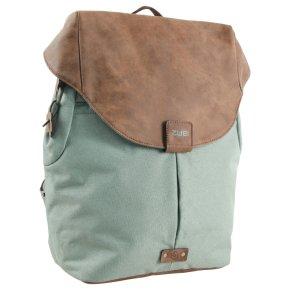 ZWEI Olli 12 mint backpack