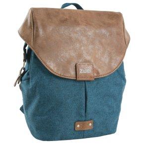 ZWEI Olli OKR30 blue backpack