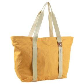 ZWEI YOGA 500 Tasche für Yogamatte yellow