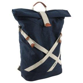 ZWEI YOGA R250 Rucksack für Yogamatte blue