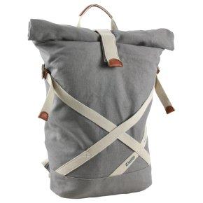 ZWEI YOGA R250 grey backpack