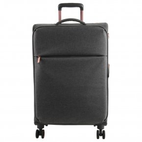 BARBARA M grey 4w Trolley