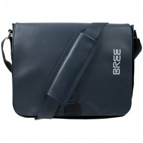 BREE PNCH 49 Laptoptasche blue