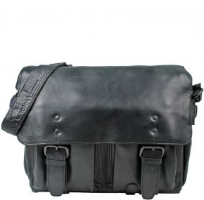 Aunts & Uncles EARLY BIRD Laptoptasche black