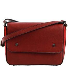 FredsBruder FEIERSTUNDE Handtasche red