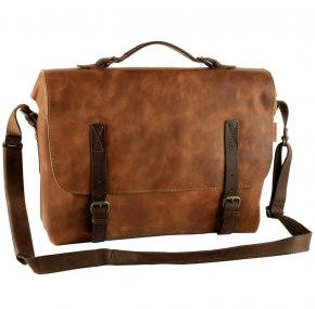 Aunts & Uncles FELLA hazelnut Laptoptasche