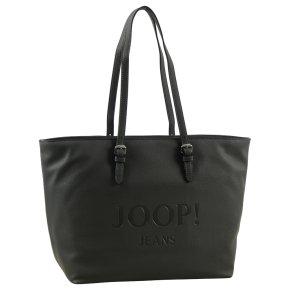 JOOP! LETTERA LARA Shopper dark grey