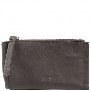 TOULOUSE 118 key case dark brown