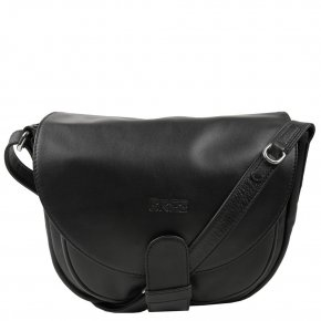 LADY TOP 2 Handtasche black