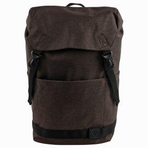 Northwood dark brown bpack