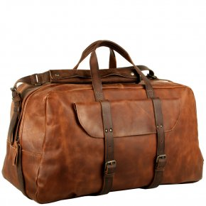 Aunts & Uncles ROUGHNECK hazelnut Reisetasche
