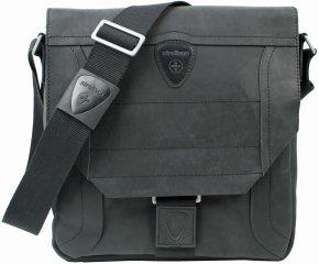 Strellson Messenger Bag black