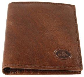 Brieftasche Rindleder braun