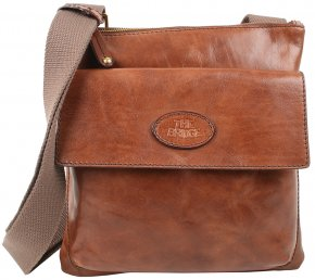 the bridge Herrentasche marrone braun