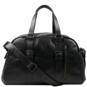 Aunts & Uncles VACATIONIST Reisetasche black