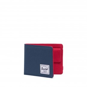 ROY COIN RFID navy/red
