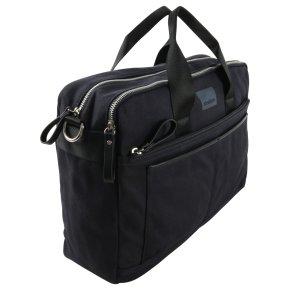 Harrow dark blue Briefbag