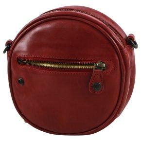 WATERMELON Handtasche jester red