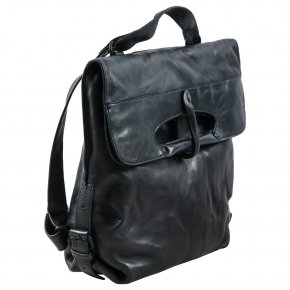 MRS. MINCE PIE 2in1 Rucksack blue mood