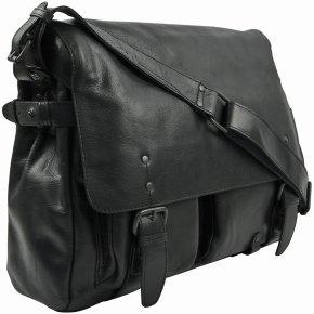 WORKAHOLIC black Laptoptasche