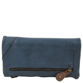 AVA GRACEFUL velvet blue